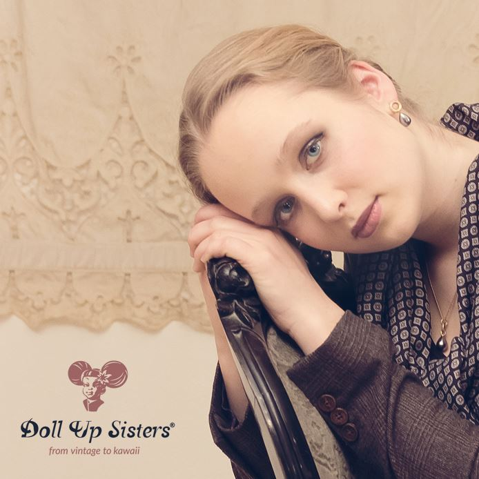 Doll Up Sisters - Schmuck - Armbänder, Colliers, Ohrringe