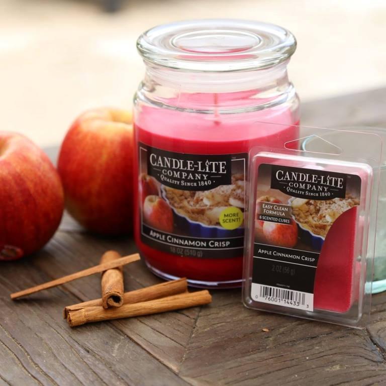 Duftkerzen & Duftwachs von Candle Lite und Reval Candle