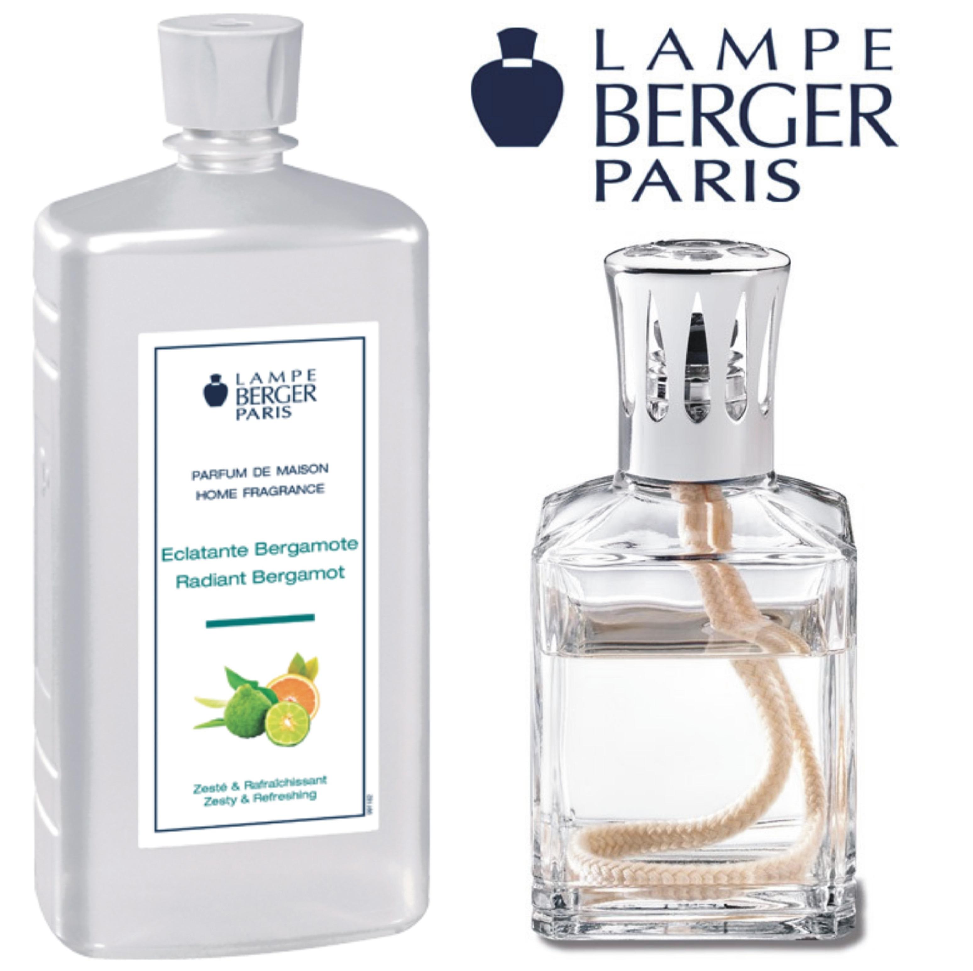 Maison Berger - Katalytisches Luftreinigiungssystem, Essenzen, Düfte, Duftkerzen, Bouquets