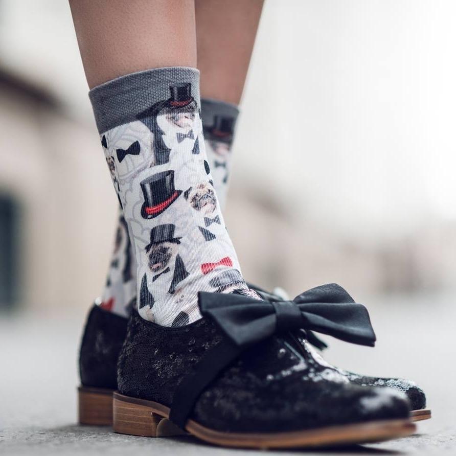 Wigglesteps - Socken für Damen