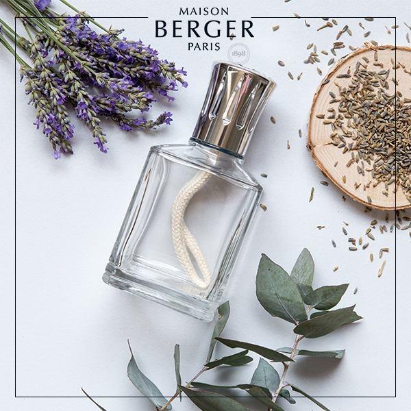 Lampe Berger - Katalytische Luftreinigung und Beduftung, Lampen, Düfte, Duftkerzen, Duftbouquets