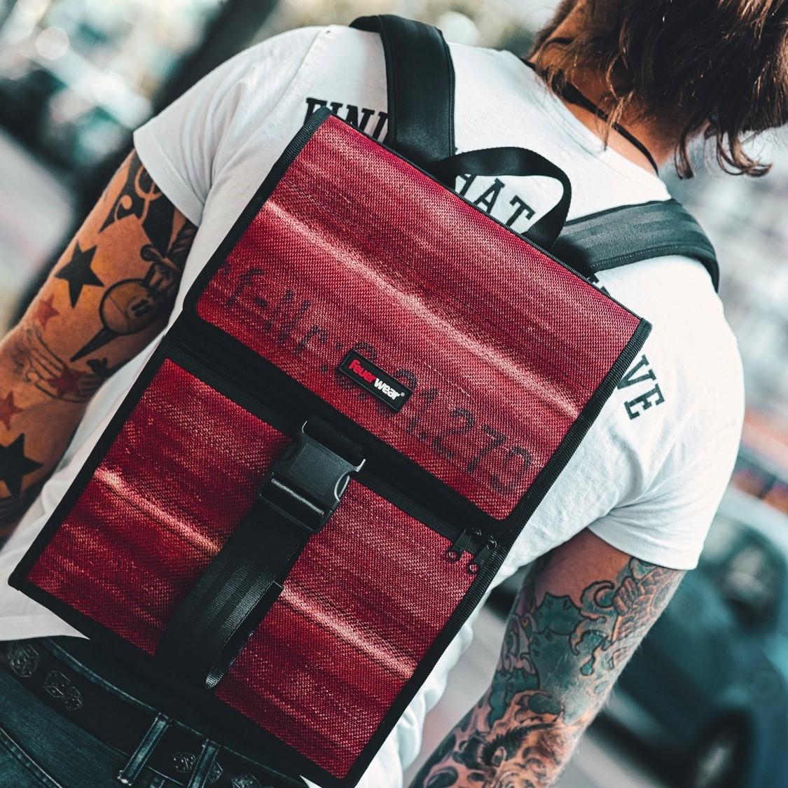 Feuerwear - Taschen, Rucksäcke, Geldtaschen und Accessoires