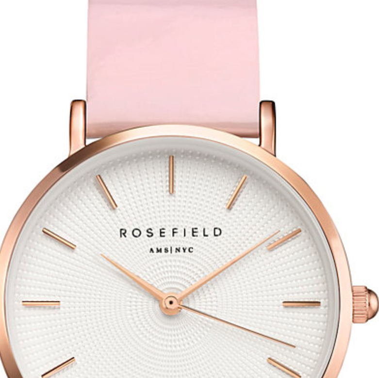 Rosefield Watches - Uhren