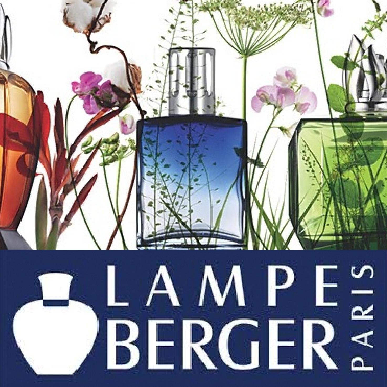Lampe Berger - Duftlampen und Raumdüfte