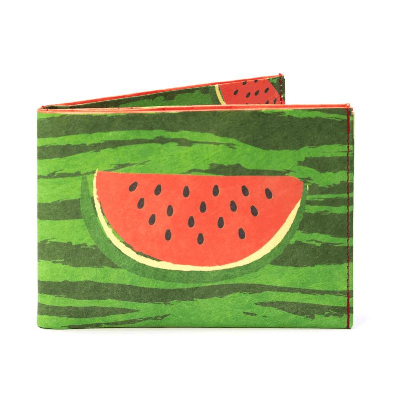 Portemonnaies / Geldtaschen aus Tyvek Papier