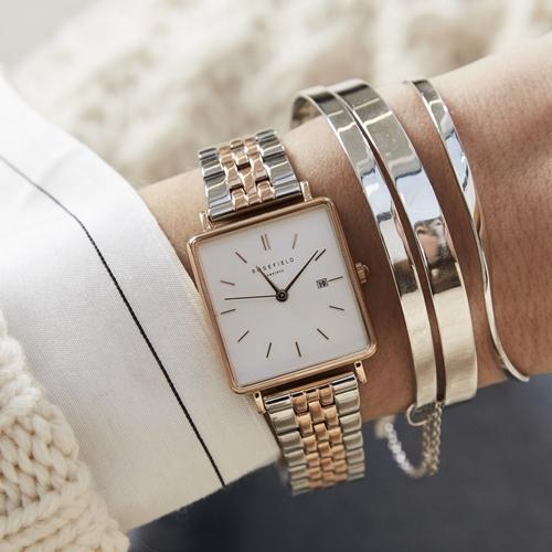 Rosefield Watches - Uhren / Schmuck