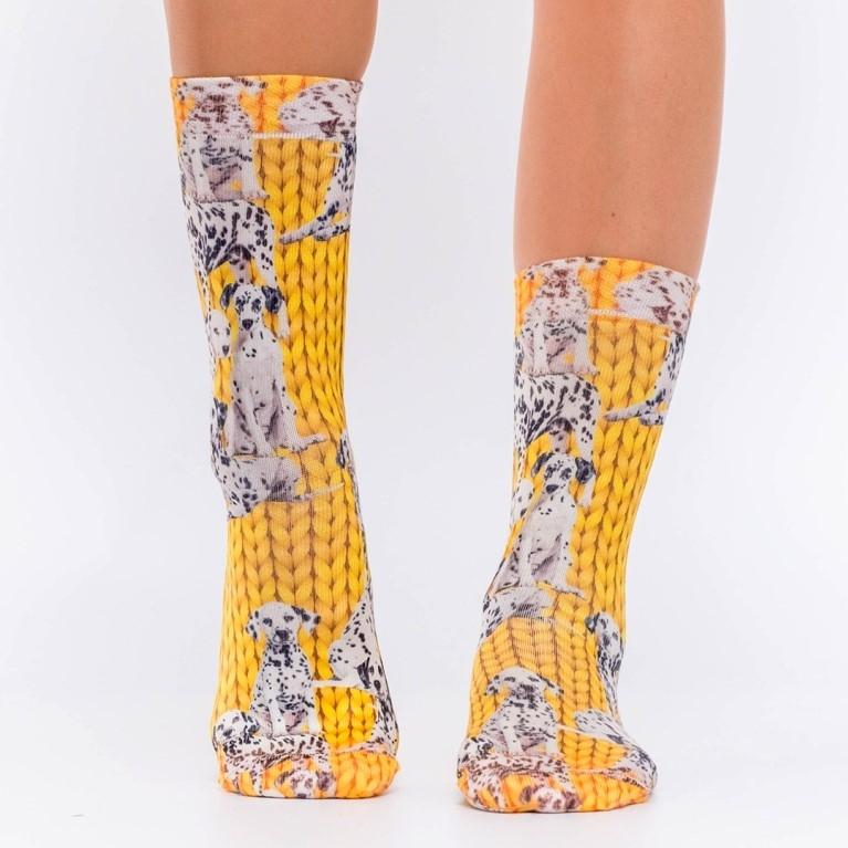 Wigglesteps - Socken für Frauen und Männer