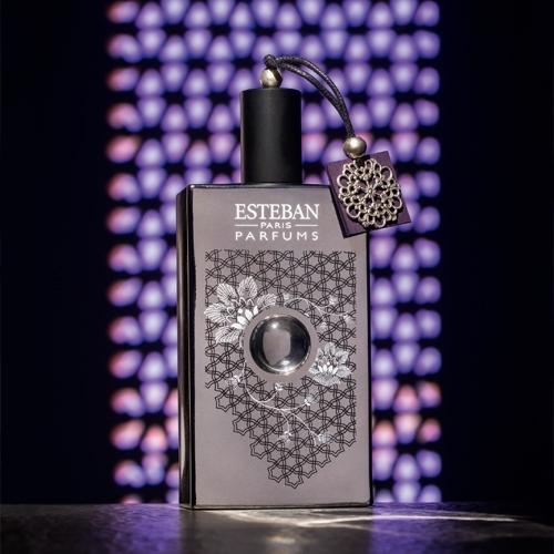 Esteban Paris - Parfums, Raumdüfte, Duftkonzentrate, Diffuser, Duftkerzen, Duftanhänger, Räucherstäbchen