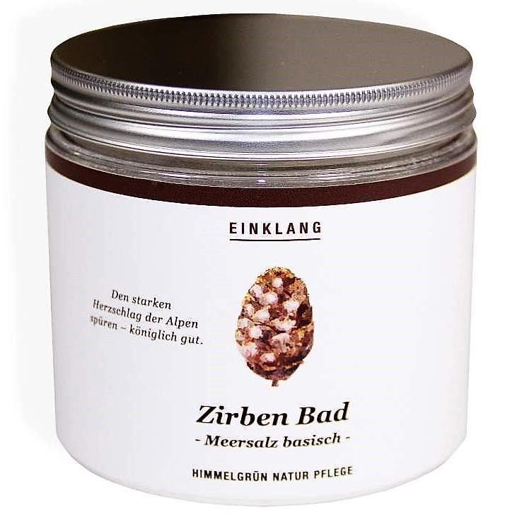Zirben Naturkosmetik & Zirbenprodukte