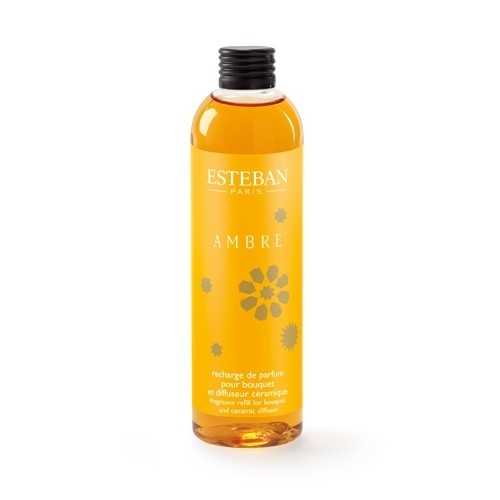Nachfüllduft - AMBRE - Esteban Paris Parfums
