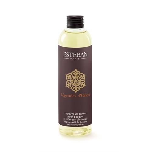 Nachfüllduft - LÈGENDES D´ORIENT - Esteban Paris Parfums