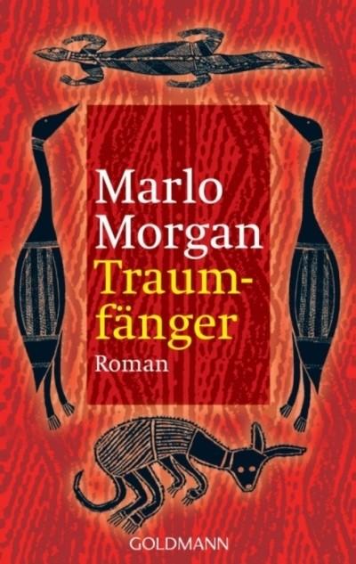 Buch - Marlo Morgan - Traumfänger