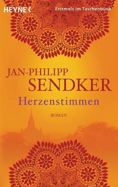 Buch - Jan-Philipp Sendker - HERZENSTIMMEN