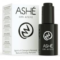 Ashé - Energie Parfum - Omi Afefé - Die Kraft des Wandels
