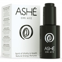 Ashé - Energie Parfum - Omi Ayé - Die Kraft der Vitalität