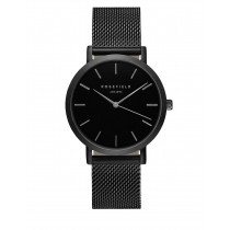 Rosefield - Watches - Damenuhr - The Mercer - Schwarz