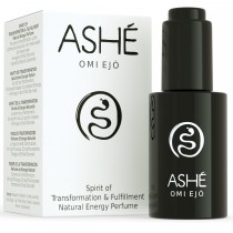 Ashé - Energie Parfum - Omi Ejó - Die Kraft der Transformation