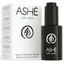 Ashé - Energie Parfum - Omi Ewé - Die Kraft der Heilung