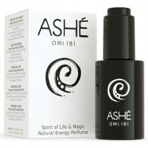 Ashé - Energie Parfum - Omi Íbí - Die Kraft des Lebens