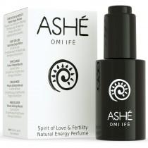 Ashé - Energie Parfum - Omi Ifé - Die Kraft der Liebe