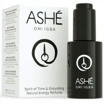 Ashé - Energie Parfum - Omi Igbá - Die Kraft der Ahnen