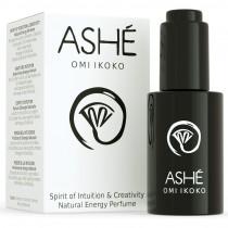 Ashé - Energie Parfum - Omi Ikoko - Die Kraft der Intuition