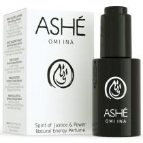 Ashé - Energie Parfum - Omi Iná - Die Kraft der Gerechtigkeit
