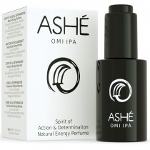 Ashé - Energie Parfum - Omi Ipá - Die Kraft der Entschlossenheit