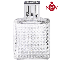 Lampe Berger - Lampe Diamant - Transparent