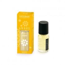 Duftkonzentrat - Duftöl - AMBRE - Esteban Paris Parfums