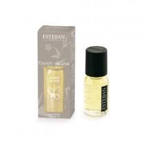 Duftkonzentrat - Duftöl -  ESPRIT DE THÈ - Esteban Paris Parfums