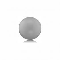 Engelsrufer - Klangkugeln - GRAU