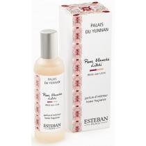 Esteban Paris Parfums - ROSE & LITSCHI - Duftzerstäuber