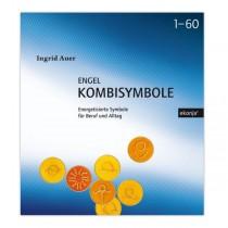 Ingrid Auer BUCHSET - ENGEL KOMBISYMBOLE