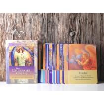 Orakelkarten, Doreen Virtue - Orakel der Erzengel