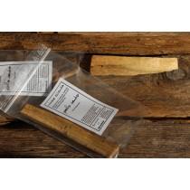 Räucherwerk Vivere Essentia - PALO SANTO - Das heilige Holz - Kernholzstück