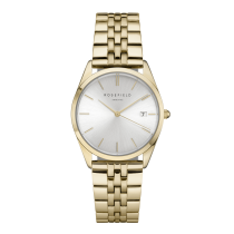 Rosefield - Watches - Damenuhr - THE ACE - Sunray / Gold