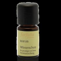 Ätherische Öle von Farfalla - Mischungen - WINTERSCHUTZ