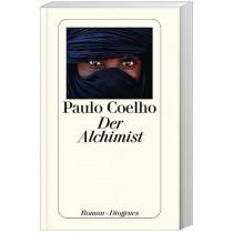 Buch - Paulo Coelho - Der Alchimist