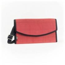 Feuerwear - Clutch - Charlie - Rot
