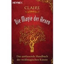 Die Magie der Hexen - Claire - Buch