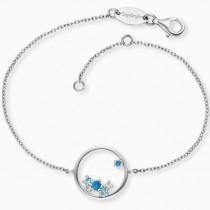 Engelsrufer - Armband - Cosmo mit Zirkonia