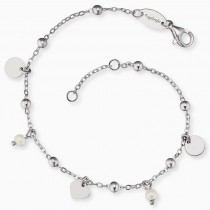 Engelsrufer - Armband - Little Joy - Silber
