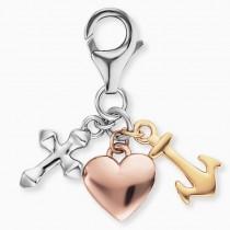 Engelsrufer - Charm - Glaube, Liebe, Hoffnung