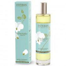 Esteban Paris Parfums - ORCHIDÈE BLANCHE - Duftzerstäuber 75ml