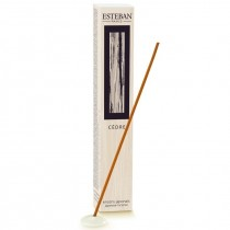 CÉDRE - Japanische Räucherstäbchen - Esteban Paris Parfums