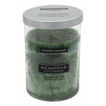 Candle Lite - RAUMDUFT - DUFTKERZE - Eucalyptus & Cucumber