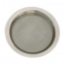 Räucherstövchen - Edelstahlgitter - Räuchergitter - Sieb - 9cm