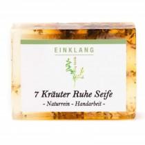 Himmelgrün - Kosmetik - Einklang - 7 KRÄUTER RUHESEIFE