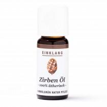 Himmelgrün - Kosmetik - Einklang - Ätherisches Bio Öl - ZIRBE